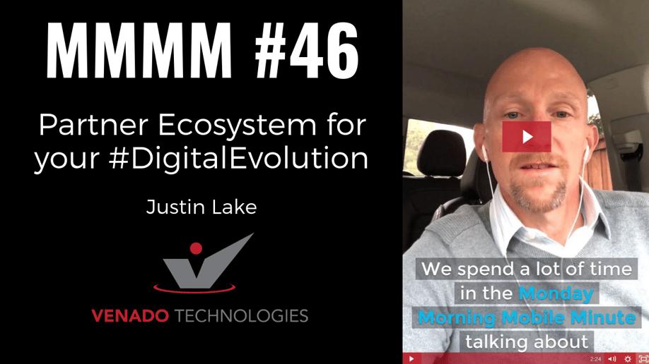 MMMM 46 – Partner Ecosystem for your Digital Evolution