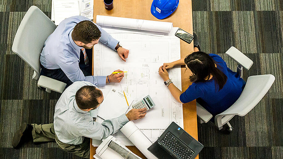 Why Digital Initiatives Fail: Designing Solutions From the Boardroom