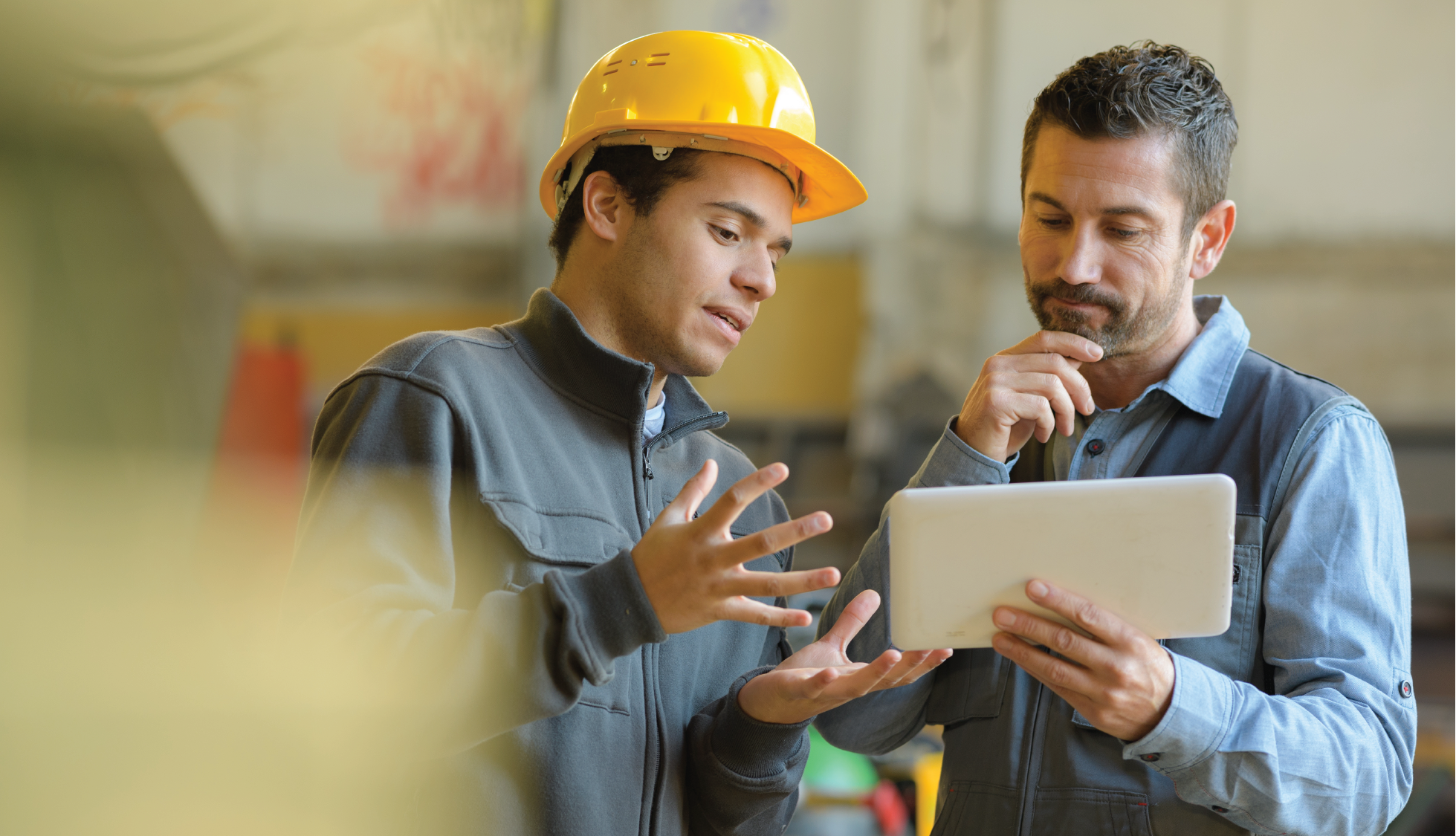 Your LMS is Failing Your Mobile Workers—There's a Better Way to Train